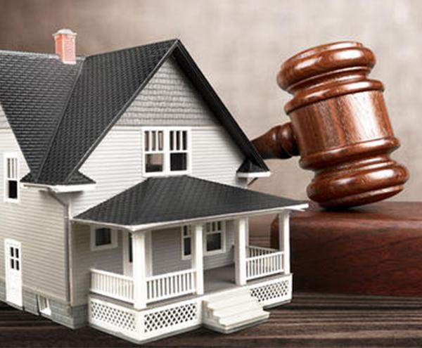 房产官司律师