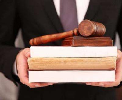 房地产律师见证