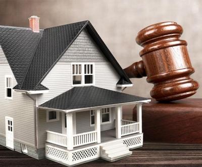 中国房地产律师