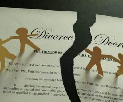 专业离婚律师